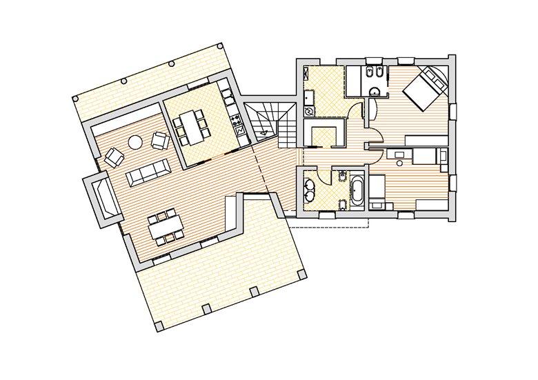 Casa CL