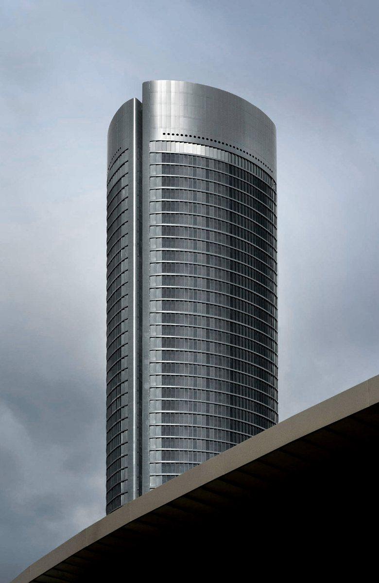 PWC Tower, Madrid