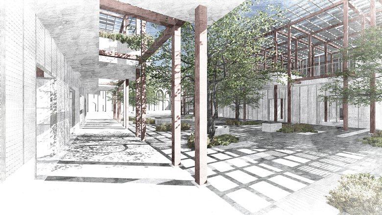 Un progetto per Piazza dei Ciompi