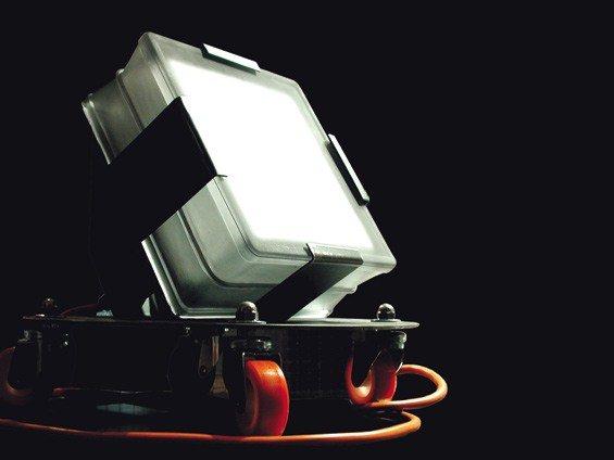 Spider lamp Cargo9c