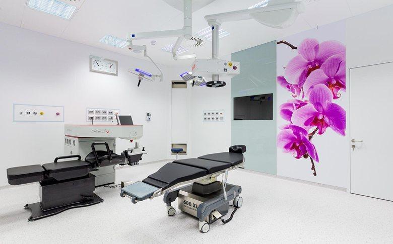 Clinica Torre Eva