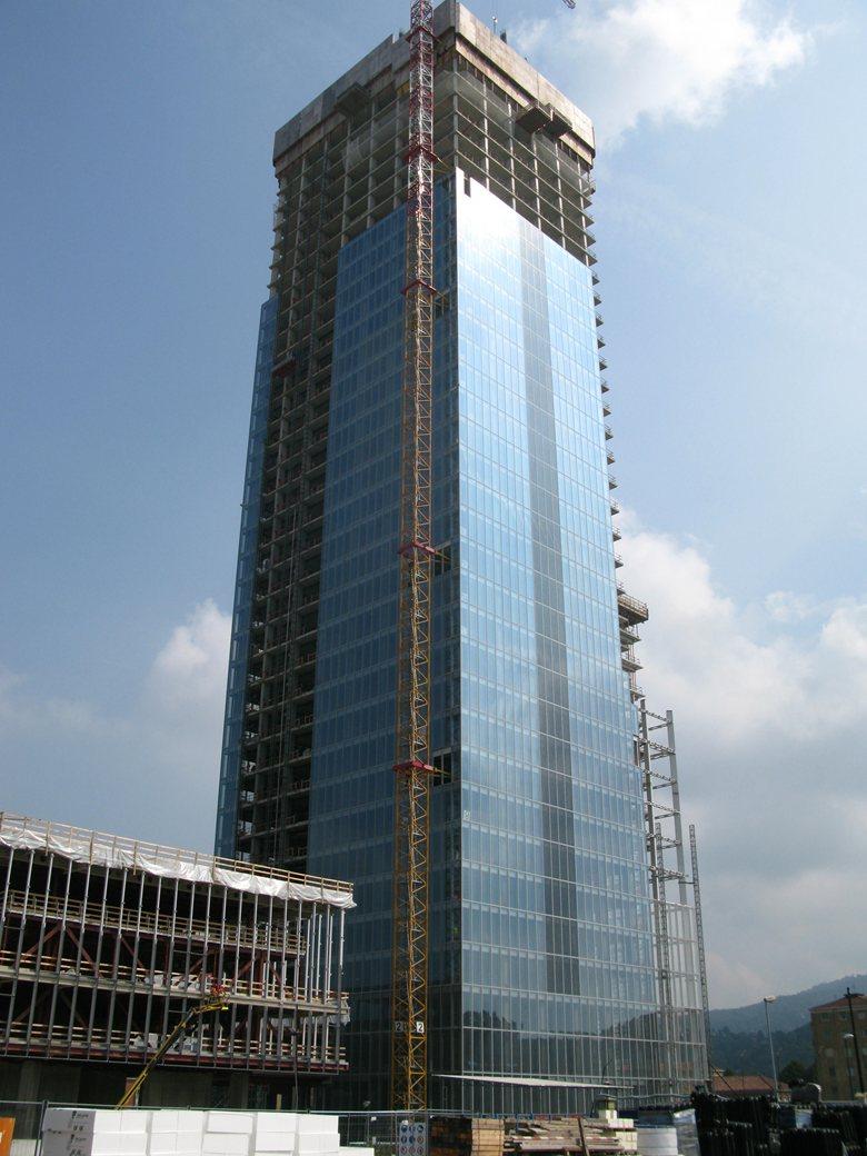 Torre Regione Piemonte