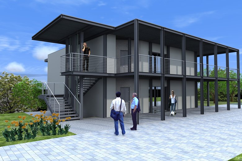 Edificio I