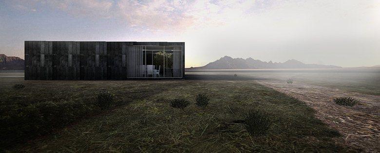 H_001 - Modular House