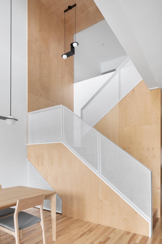 Des Érables residence | naturehumaine [architecture+design]