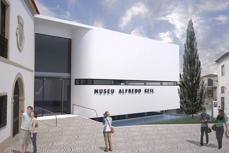 MUSEU ALFREDO KEIL