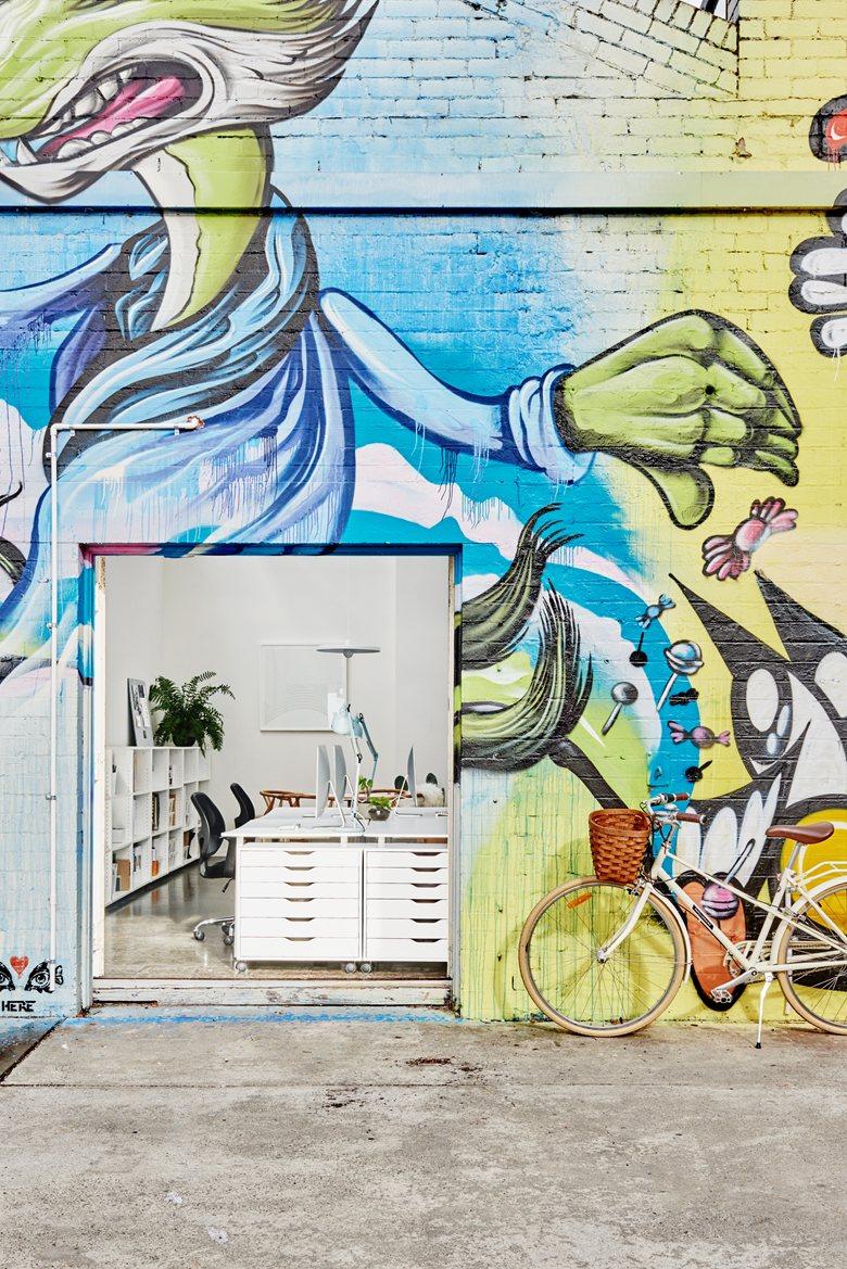 Green Street Studio