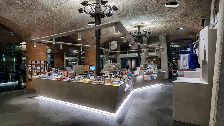 Nuovo Bookshop