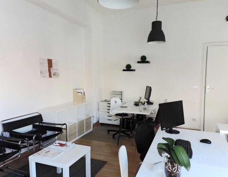 Restyling di un ufficio