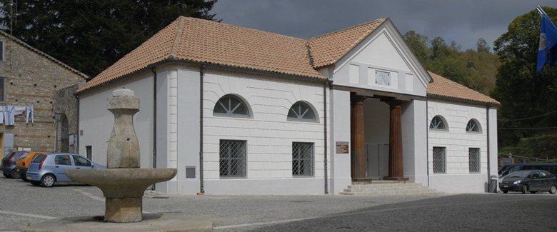Museo delle Ferriere