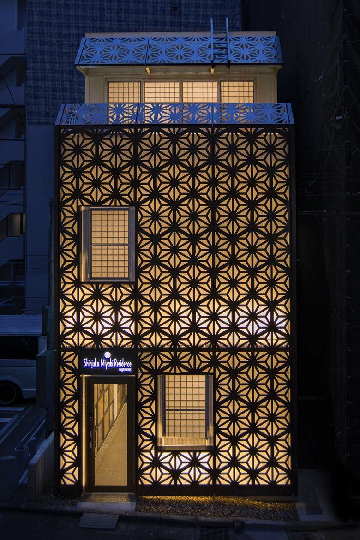 Shinjuku Miyabi Residence Hotel