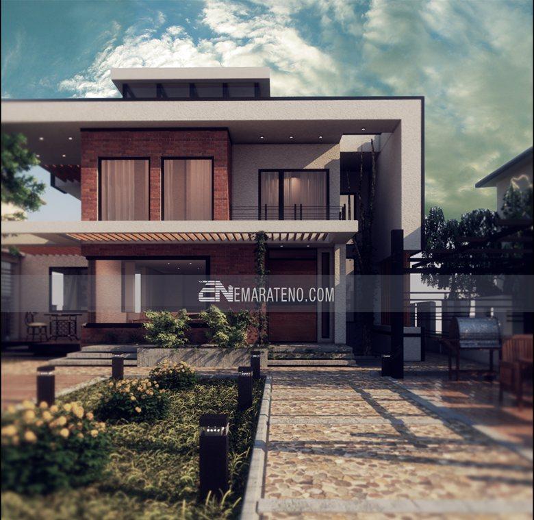 Villa Aghili