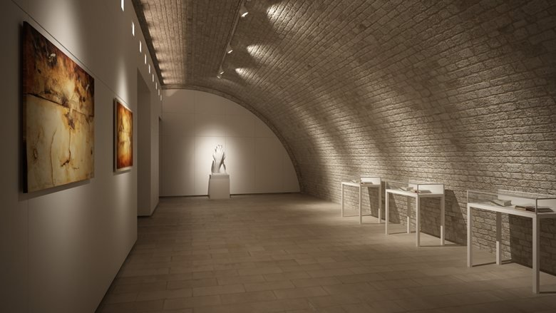 ESZTERHÁZY PALOTA MUSEUM