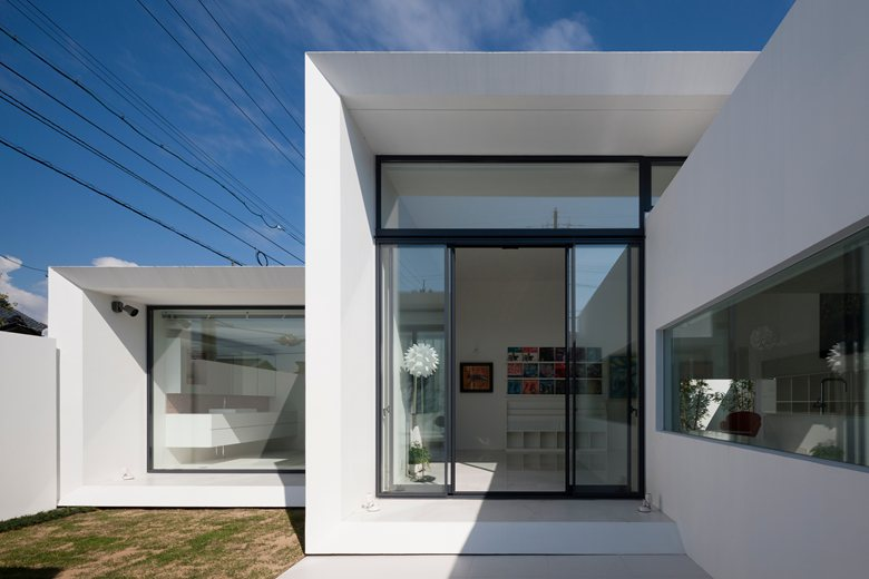 The House for Contemporary Art