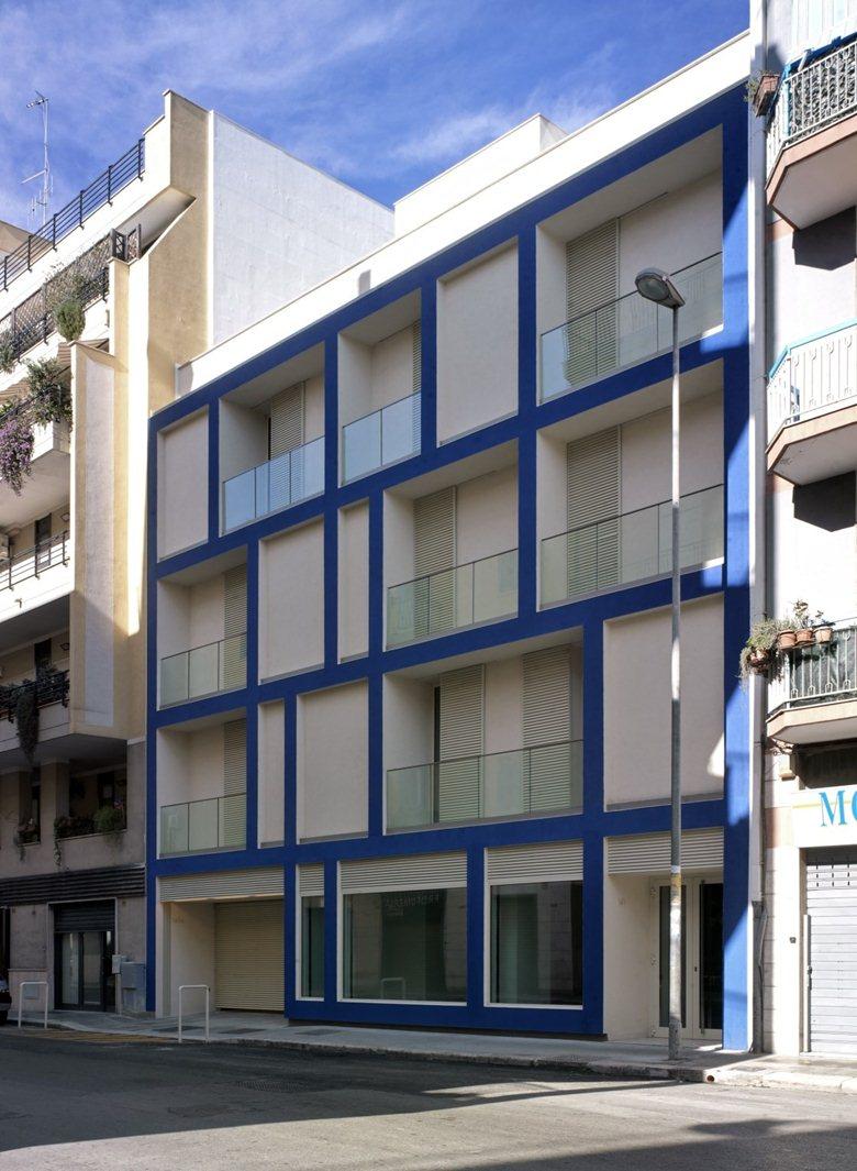 Edificio residenziale PICOS_02