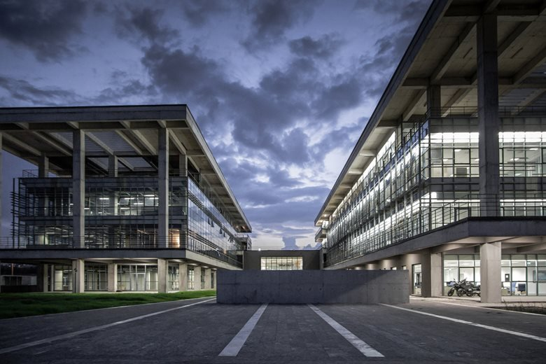 Turk Telekom - METU Technopark Co - R&D Building