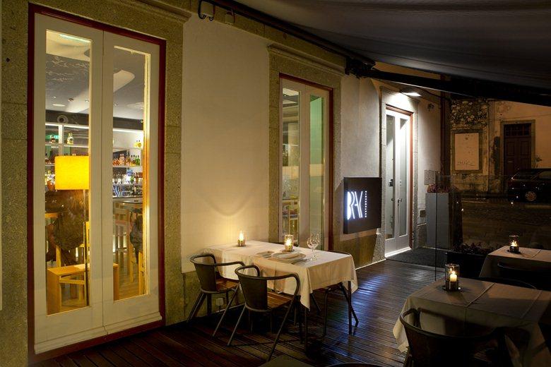 Restaurante BRAC
