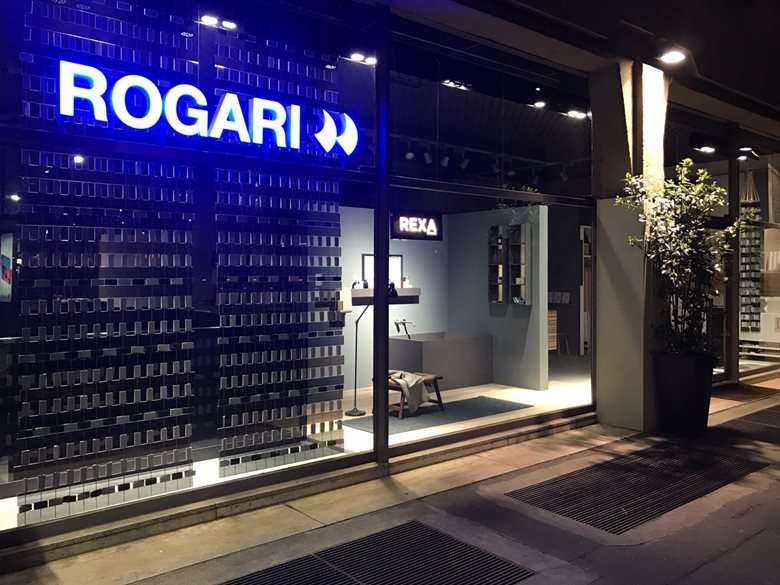 Milano Design Week 2018: Rogari Design Showroom presenta Rexa Design