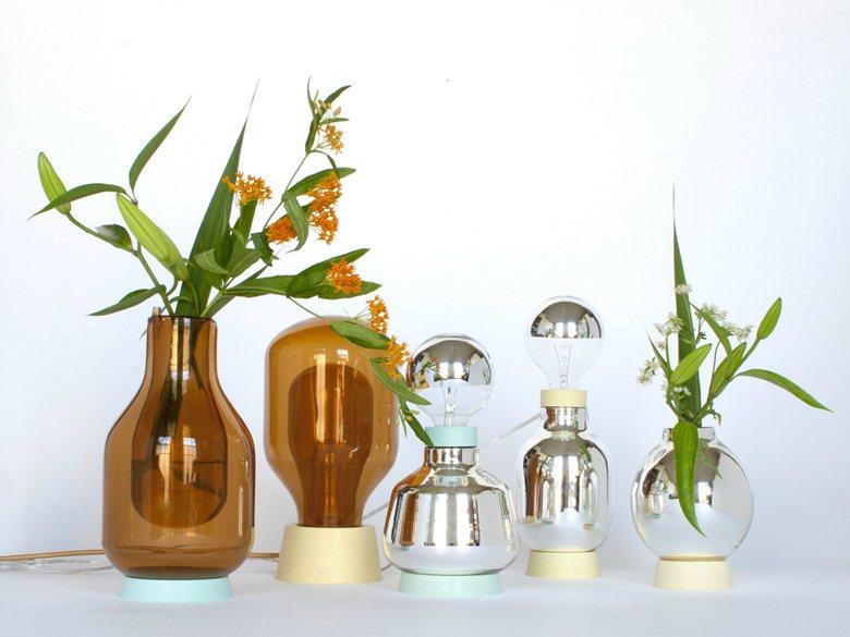 Dewar Glassware