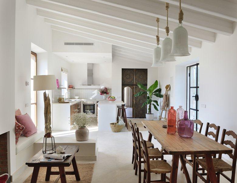 Hotel Cal Reiet - Holistic Retreat