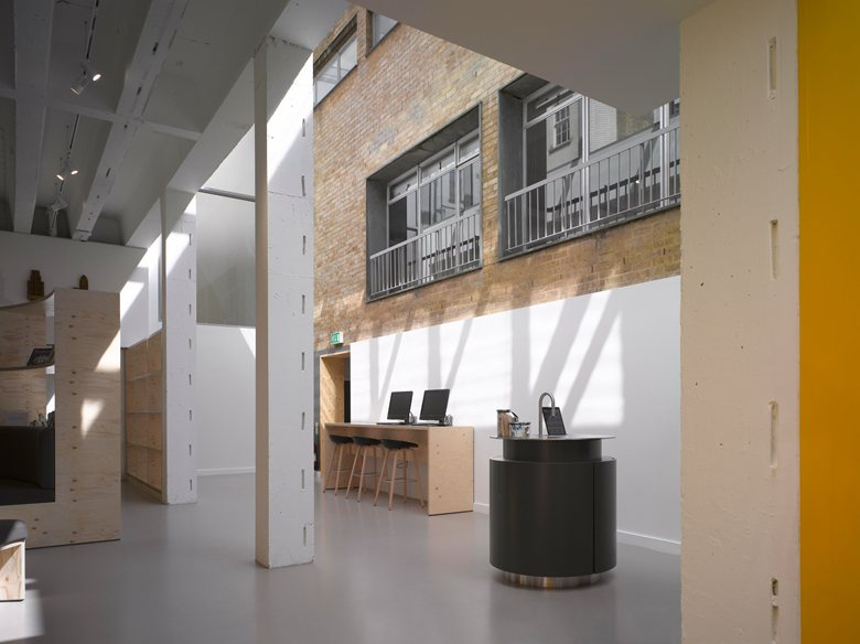 New RIBA HQ