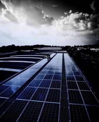 Impianto Fotovoltaico Rodano (MI)
