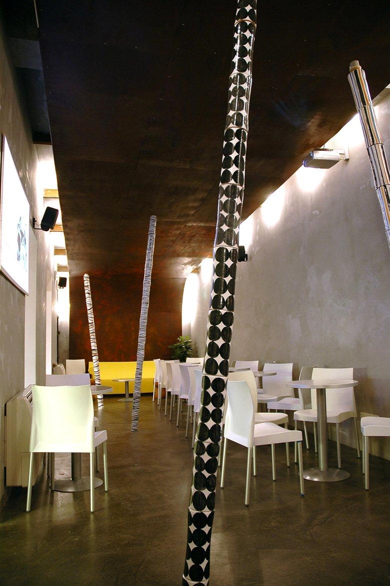 Cafè Lab Gallery