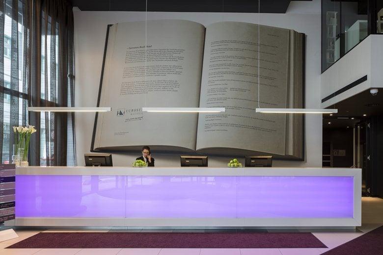Eurostars Book Hotel Capella Garcia Arquitectura