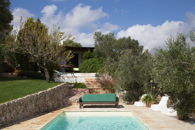 Villa Quattro