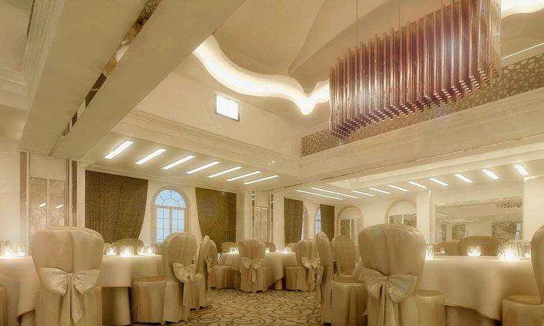 Jumeirah Golf Club,