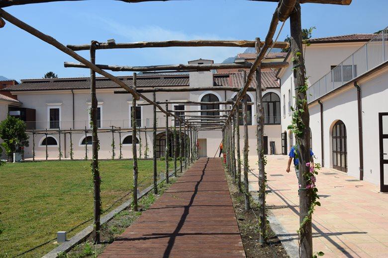 Complesso Monumentale Monastero di  San Giovanni