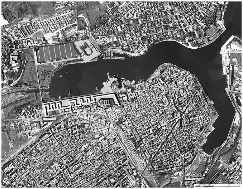 West Seno Waterfront