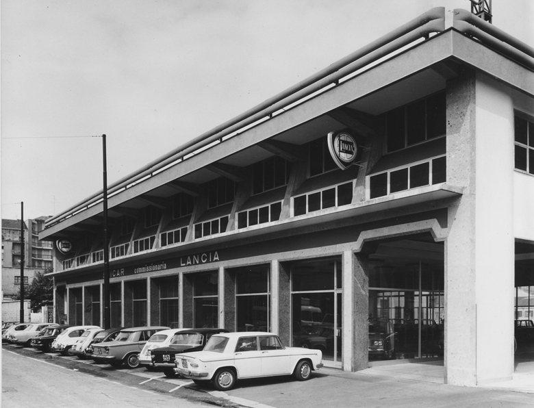 Concessionaria Lancia