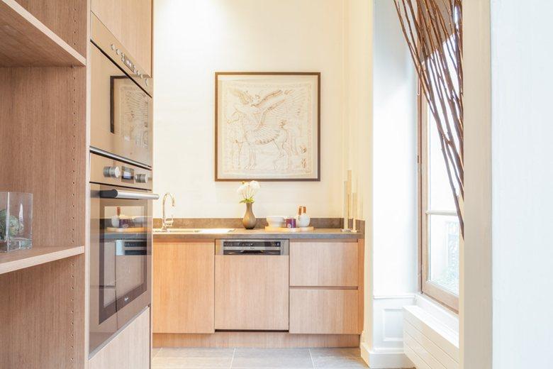 renovation complete d'un appartement LYON 2