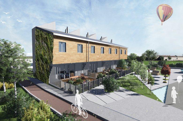 Mild Homes