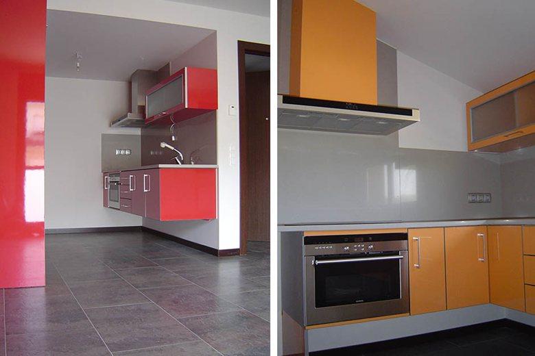 Reformas de cocinas en Sabadell