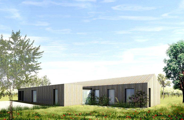 BLC - Maisons modulaires