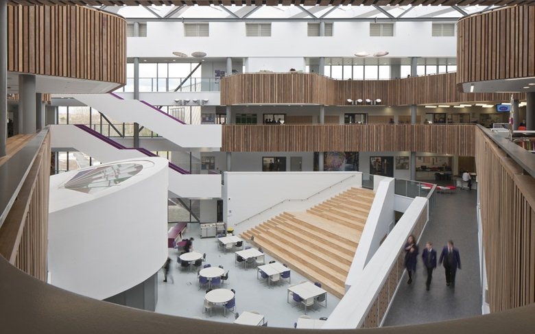 Enterprise South Liverpool Academy