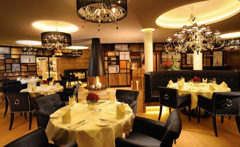 Romantikhotel Die Krone von Lech