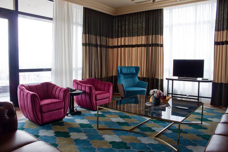 Weil Hotel | TF Home Design Sdn Bhd
