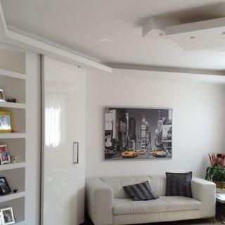 relooking living room