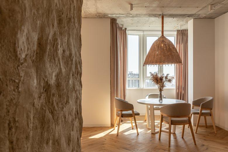 Mazanka Apartment