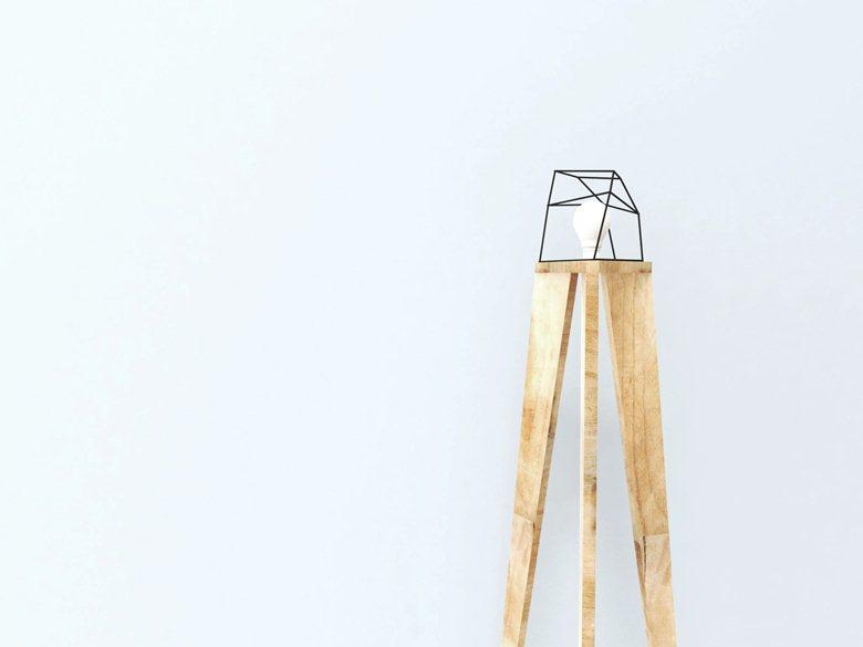 Evy Lamp