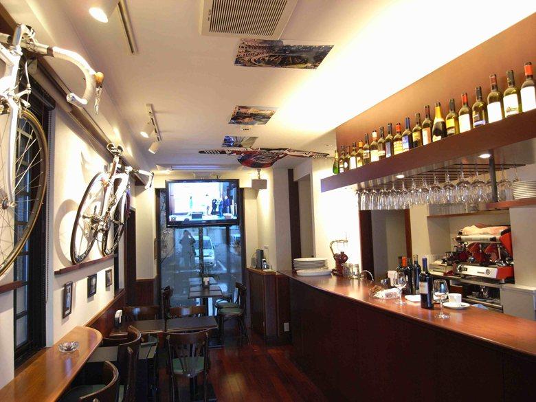caffe bar aprico