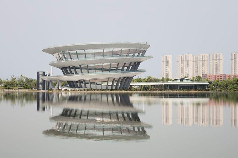 Meixi Urban Helix
