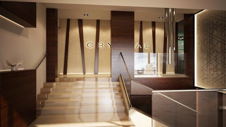 Crystal Restaurant