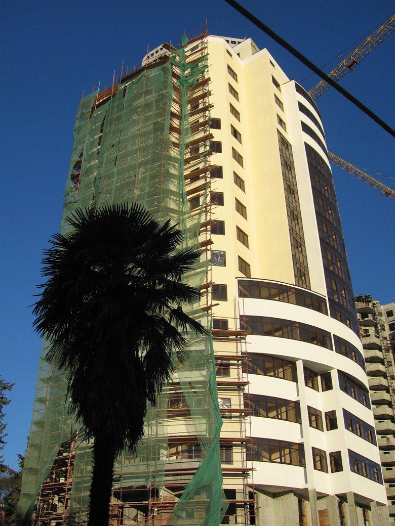 Apartamenti a Soci