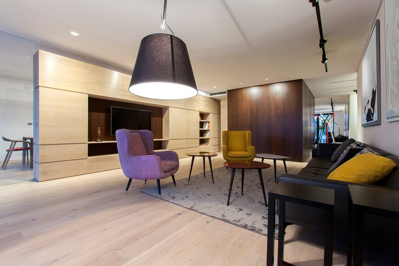 Apartment G50