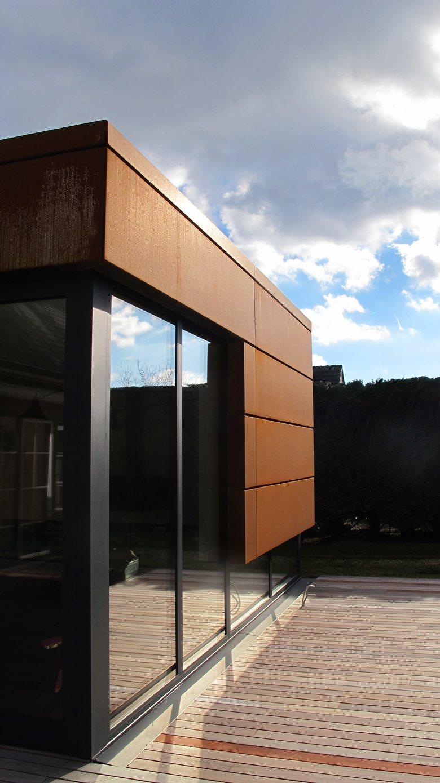 PETIT Nicolas - Architect Nivelles / Belgium