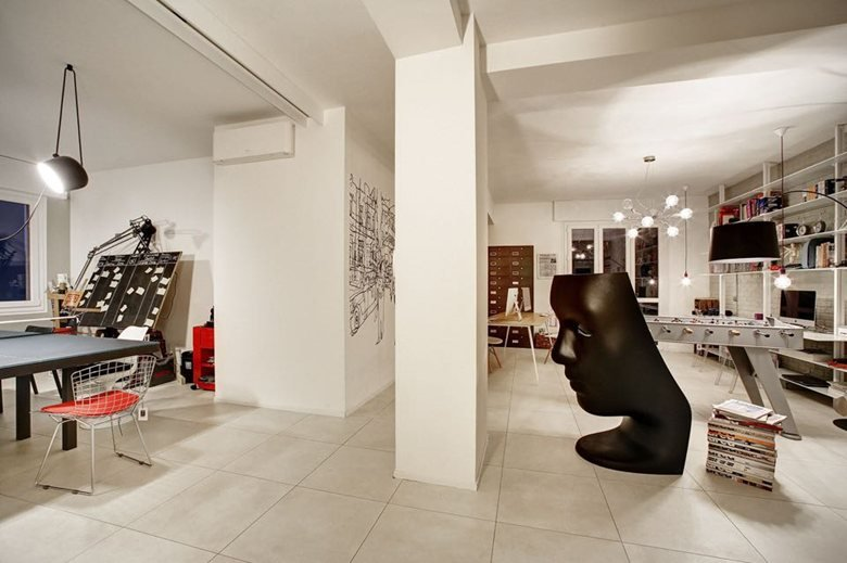 fornitura studio Tenca & associati
